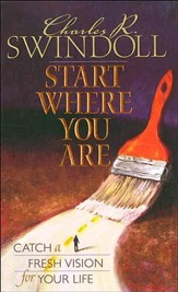 Start Where You Are - eBook