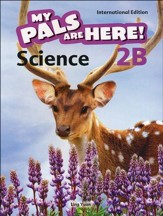 MPH Science International Edition  Textbook 2B