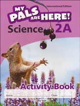 MPH Science International Edition Activity Book 2A