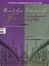Brooklyn Tabernacle Favorites Volume II  - Slightly Imperfect