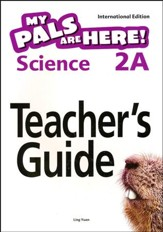 MPH Science International Edition Teacher Guide 2A