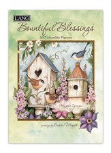 2017 Bountiful Blessings Monthly Planner