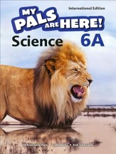 MPH Science International Edition  Textbook 6A