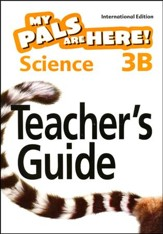 MPH Science International Edition  Teacher Guide 3B