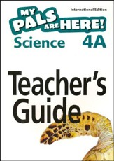 MPH Science International Edition Teacher Guide 4A