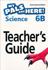 MPH Science International Edition Teacher Guide 6B