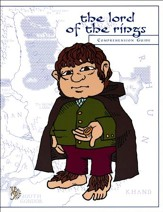 The Lord of the Rings Comprehension Guide
