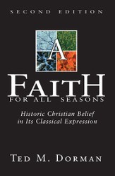 A Faith for All Seasons - eBook