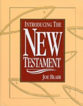 Introducing the New Testament - eBook