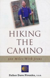 Hiking the Camino