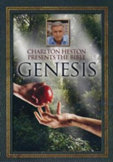 Charlton Heston Presents: Genesis - Slightly Imperfect