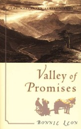 Valley of Promises - eBook