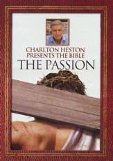 Charlton Heston Presents: The Passion - Slightly Imperfect