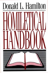Homiletical Handbook - eBook