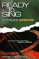 Ready to Sing Blended Worship  - Slightly Imperfect