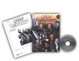 Meet the Great Composers Kit #1