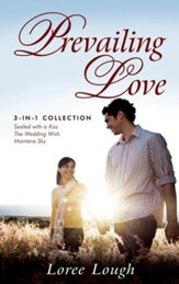 Prevailing Love - eBook