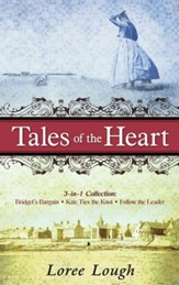 Tales of the Heart - eBook