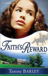 Faith's Reward - eBook