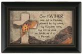 Lord's Prayer Small Frame