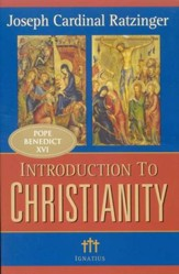 Introduction to Christianity, Revised and Edited Edition - Slightly Imperfect