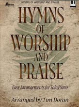 Hymns of Worship and Praise