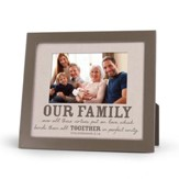 Our Family Frame