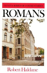 Romans: Geneva Commentary Series