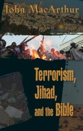 Terrorism, Jihad, and the Bible - eBook