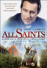 All Saints, DVD