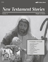 New Testament Stories 2 Lesson Guide