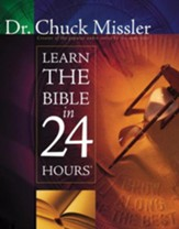 Learn the Bible in 24 Hours - eBook