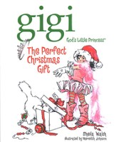 The Perfect Christmas Gift - eBook