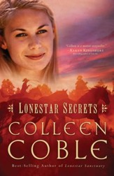 Lonestar Secrets - eBook