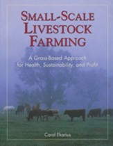 Small-Scale Livestock Farming