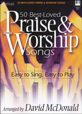 50 Best-Loved Praise & Worship Songs
