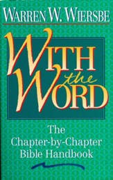 With The Word: The Chapter-by-Chapter Bible Handbook - eBook