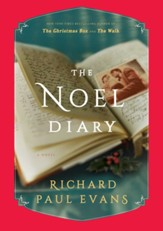 The Noel Diary: The Noel Collection #1