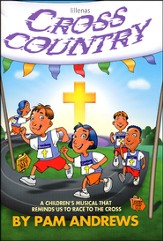 Cross Country: A Children's Musical That Reminds Us to Race to the Cross