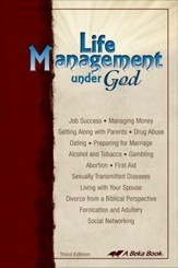 Abeka Life Management Under God