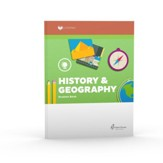 Lifepac History & Geography  Teacher's Guide Grade 1, Pt. 1