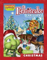 A Fruitcake Christmas - eBook