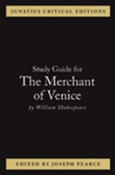 The Merchant of Venice, Study Guide