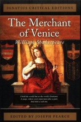 The Merchant of Venice, Critical Edition