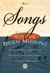 Songs You've Been Missing, Book