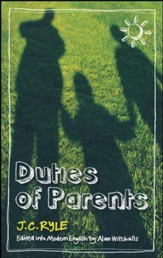 Duties of Parents - Edited into Modern English