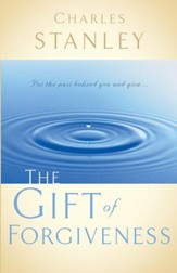 The Gift of Forgiveness - eBook