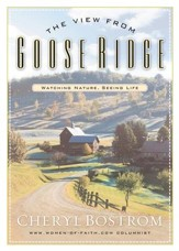 The View from Goose Ridge - eBook