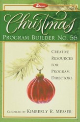 Christmas Program Builder #56
