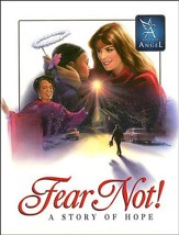 Fear Not - Story of Hope: A - eBook